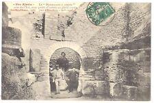 """CPA 21 - """" Pro ALESIA"""" (Côte d'Or) - Le """" Monument à Crypte """" mur de l'est"""