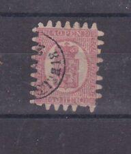 1866/74 type III,used Sc 10       d672