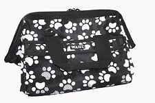 Wahl Pawprint Frogmouth Dog Grooming Essentials Holdall