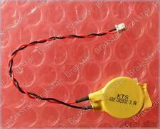 Pile CMOS rtc bios Battery Packard-Bell EasyNote NJ66
