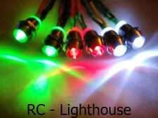RC Lights for RC car, truck, plane  and boats  2W2RF2GF