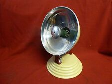 Vintage Industrial The Barber Health Lamp Polykmatic Popular.Atomic era