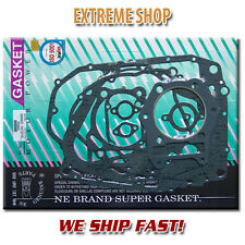 Suzuki DR 650 Full Complete Engine Gasket Kit Set DR650 S (1990-2006) NEW