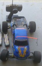 Duratrax evader st 1/10 scale rc truck brushed motor With Remote And Batt!