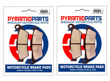 Cagiva 900 Elefant 93-97 Front Brake Pads (2 Pairs)