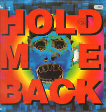 WESTBAM - Hold Me Back - Who's That Beat?