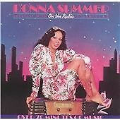 On the Radio:  Donna Summer Greatest Hits   CD New