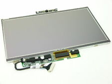 "NEW 598453-001 10.1"" SD DIGITIZER / LCD ASSEMBLY (FTU3-10W01S-01X) WEBCAM, CABLE"