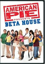 DVD - Comedy - American Pie Presents: Beta House - John White - Steve Talley