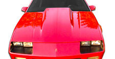 82-92 Chevrolet Camaro Duraflex Xtreme Hood 1pc Body Kit 106452