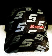 BRAND-NEW - NEVER WORN - SNAP ON - LOGO - BALL CAP - HAT - GREAT GIFT ITEM!!