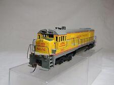 HO CUSTOM Athearn #03422 RTR U28C Pwr Diesel UNION PACIFIC RR  # 2802