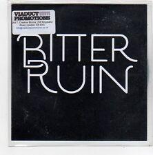 (FN650) Bitter Ruin, Love Gone Left - 2014 DJ CD