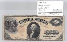 BILLET USA - 1 DOLLAR 1917 N----A