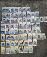 Final Fantasy VIII 8 Triple Triad Card Set - 70/110 Lot #2