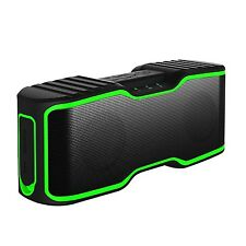 URPOWER II Portable Wireless Bluetooth Speakers Waterproof Bluetooth 4.0 20W, F2