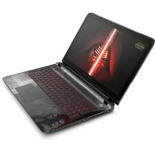 "HP Star Wars Special Edition Notebook 15.6"" Intel i5 6GB 1TB FHD IPS Bluetooth"