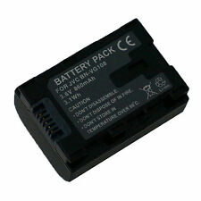 Full Decoded Battery BN-VG107U BN-VG108U JVC Everio GZ-HM30 GZ-E200BU GZ-E10 NEW