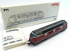 Märklin 3382 ( Decoder aus 37803 ) BR V 200 139 DB Digital Voll - Sound H0 1:87