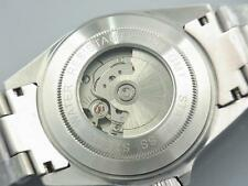 Display Case Back for Alpha Watch 1993 Gmt-Master MA507G-4H & Explorer MA1019G