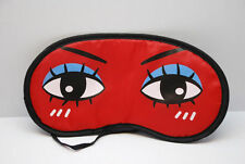 Sleep Masks eye mask Lovely proud funny sleeping AB99