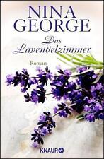 Das Lavendelzimmer von Nina George (2014, Taschenbuch)