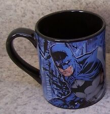 Coffee Mug Entertainment Batman vs The Joker NEW 14 ounce cup with gift box