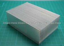 100 x 69 x 36mm Aluminum Heatsink Heat Sink For LED Transistor IC Module Power