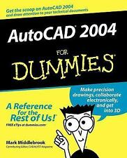 AutoCAD 2004 for Dummies-ExLibrary