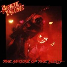 April Wine - Nature of the Beast Original Audio Music CD Brand New Sealed