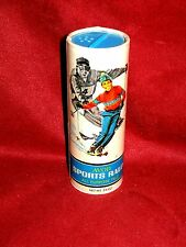 VINTAGE  Avon Sports Rally Powder Talc 3.5 Oz Original