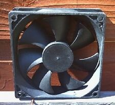 LOW VOLTAGE DC 92MM FAN FOR SOLAR AIR HEATER