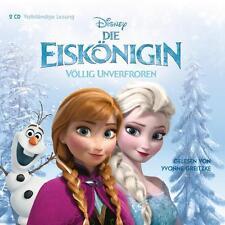 Die Eiskönigin - Völlig unverfroren (2016)