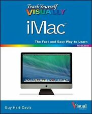 Teach Yourself VISUALLY (Tech) Ser.: iMac : The Fast and Easy Way to Learn by...