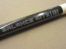 "Balance Rite One Piece Short Pool Cue 36"" Heavy Weighted w/ FREE Shipping"