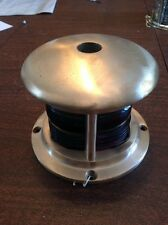 Antique Soup Can Bow Light Garwood  Chris Craft Hacker Boat Bronze