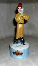 Anastasia & Pooka Figurine 1997 20th Century Fox San Francisco Music Box Co
