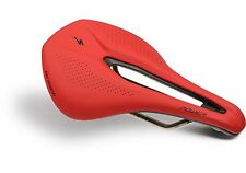 SPECIALIZED BG Power Pro Team Red Racing Saddle • 143mm • Latest Model • BNIP
