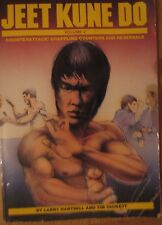 jeet kune do volume 2 counter attacks grappling counters and reversals hartsell