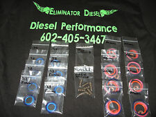 7.3 POWERSTROKE INJECTOR BASIC REBUILD KIT ALL 94-03 7.3 POWERSTROKE DIESEL