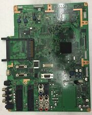 Toshiba V28A000709B  Main Board No Tuner Fitted See Pic (ref N257)