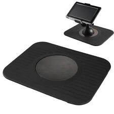 Anti Slip Board Non Stick Mount Car Sat-Nav GPS Rubber Mat Tomtom iPad iPhone