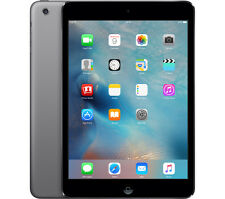 Apple iPad Mini 2 Retina 32GB, Wi-Fi, 7.9in - Space Grey- Very Good Condition