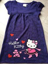 robe taille 8 ans hello kitty ��