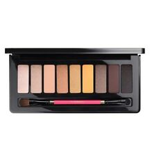 MAC NUTCRACKER SWEET WARM EYE COMPACT - HOLIDAY COLLECTION 2016 PALETTE