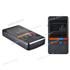 Spy Phone Hidden Camera Detector Frequency Eavesdropping Counter Surveilance