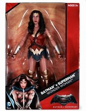 "Wonder Woman | Batman v Superman & Justice League | DC Mattel 12"" Action Figure"