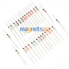 100pcs SF113E to SF240E SEFUSE Cutoffs NEC Thermal Fuse 10A 250V Assortment Kit