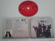 THE BYRDS/YOUNGER THAN YESTERDAY(COLUMBIA-LEGACY COL 483708 2) CD ALBUM