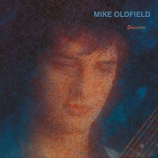 MIKE OLDFIELD - DISCOVERY (2015 REMASTERED)  CD NEU